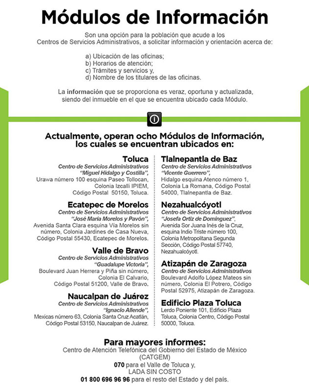 Centro De Atención Telefónica Portal Ciudadano